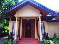 Omah Kerten Solo Guesthouse Solo