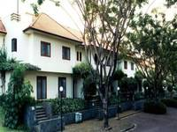Puri Setiabudhi Bandung Exterior