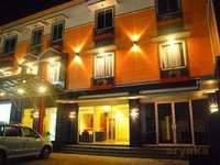 Hotel Aryuka Ugm