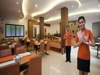 Hotel Jentra Malioboro Restaurant