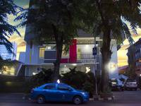 House of Arsonia Tulip Senayan