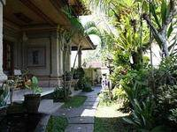 Gusti Garden 2 Guest House Ubud