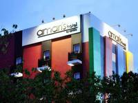 Amaris Hotel Panakkukang Panakkukang