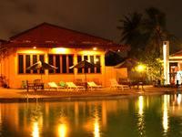 Mutiara Hotel Cilacap Cilacap view malam