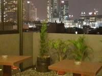 iHome Residence Jakarta Pusat