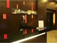 Palace Inn Bekasi Reception
