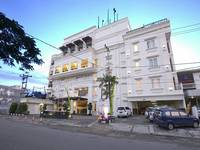 HW Hotel Padang Exterior