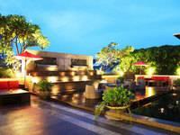 Java Paragon Hotel & Residences Mayjen Sungkono
