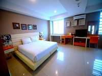 High Point Serviced Apartment Rungkut