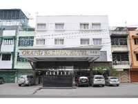 Grand Sakura Hotel Pusat Kota Medan