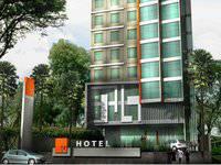 V Hotel Jakarta Tebet