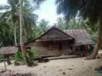 Surf Camp Siberut Padang Barat