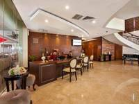 Arion Swiss Belhotel Kemang Lobby