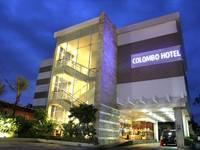 Quin Colombo Hotel Prambanan