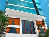 Hotel Apita Cirebon Exterior