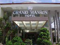 Grand Mansion Blitar Front View