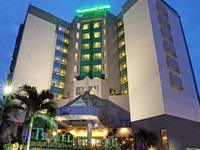 Travellers Hotel Mangga Besar