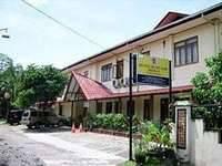 Hotel Bumi Asih Medan Appearance
