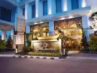 Jambuluwuk Malioboro Hotel  Appearance