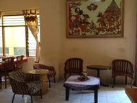 gambar Merapi Hotel Jogja