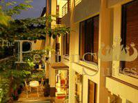 The Pejaten Suites Hotel Pasar Minggu