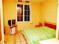 OBC Guest House Bandung Penthouse Room Regular Plan