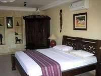 Melka Excelsior Hotel Bali - Pool Suite Access Room Regular Plan