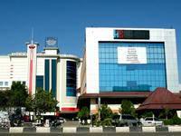 Hotel Banjarmasin Banjarmasin Facade