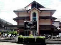 Hotel Merpati Pontianak