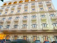 Hotel Grand Town  Makassar Facade