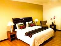 Bumi Ciherang Hotel Cianjur - Superior Room Regular Plan