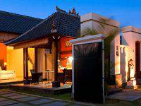 De Abian Villa & Body Treatment Sanur