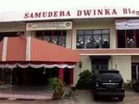 Hotel Samudera Dwinka Bengkulu