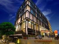 D' Hotel Jakarta Jakarta Facade