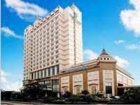 Oasis Amir Hotel Monas