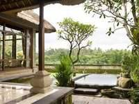 Pita Maha Resort and Spa Bali Pool Garden Villa Regular Plan