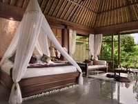 Pita Maha Resort and Spa Bali Garden Villa Termasuk Sarapan
