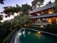 Pita Maha Resort and Spa Bali Pool Duplex Villa Termasuk Sarapan