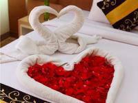 Rivavi Kuta Beach Hotel Bali - Diamond Suite Room Termasuk Sarapan Pagi Regular Plan