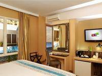 Rivavi Fashion Hotel Bali Suite Room  Last Minute Deal Diskon 50% No Refund