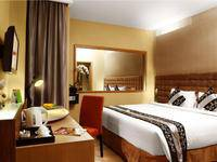 Rivavi Fashion Hotel Bali Silver Room - Free Beverage On Minibar  Last Minutes 45% Non Refund