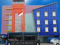 Jelita Hotel Banjarmasin Facade