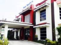 Sofyan Inn Hotel Bandara Lampung Appearance