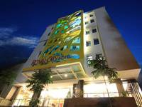 Royal City Hotel Grogol