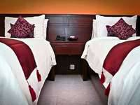 Royal Orchids Garden Hotel Malang Deluxe Room Regular Plan
