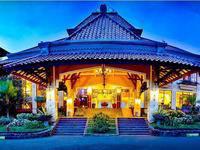 Royal Orchids Garden Hotel Batu