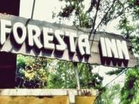 Foresta Inn Tretes Nameplate