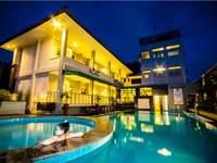 Cakra Kusuma Hotel Ugm