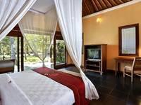 Nirwana Resort Bali Deluxe Garden View Promo Discount 15%