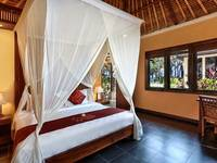 Nirwana Resort Bali - Superior Garden View  Promo Discount 15%
